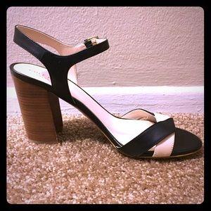 Last day! Cole Haan platform sandals